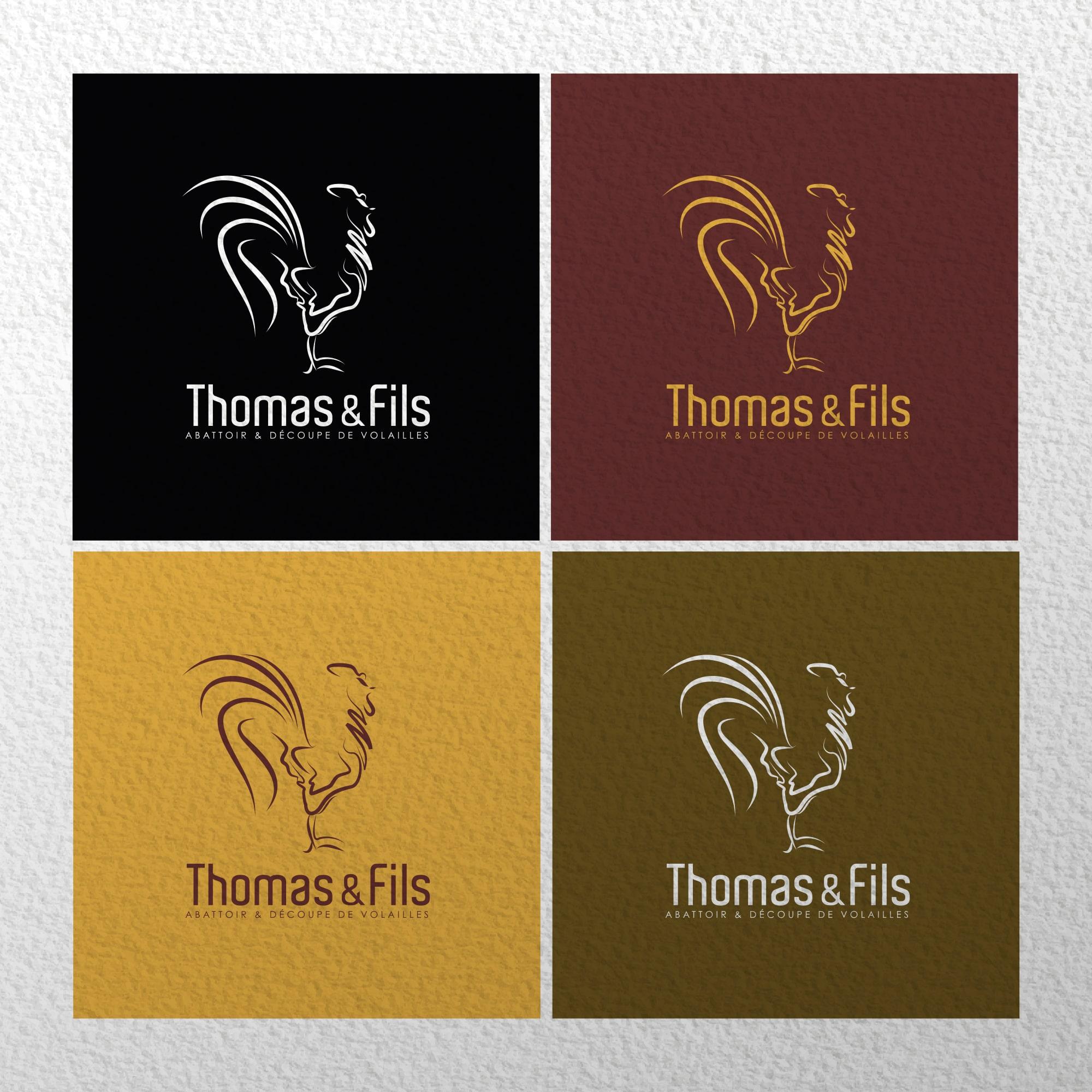 Thomasfils A